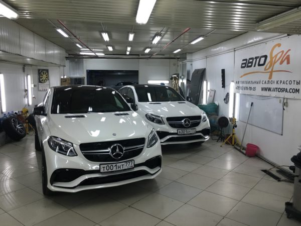 gle mercedes benz фото